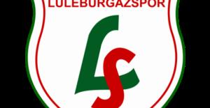 Lüleburgaz spor'un isim sponsoru belli oldu