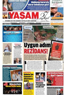 Extra Haber - 14.05.2021 Manşeti
